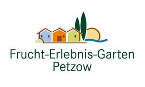 Sanddorn-Frucht-Erlebnisgarten in Petzow bei Potsdam