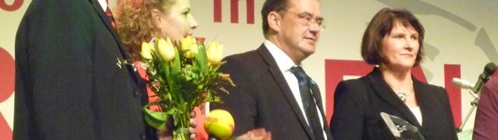 Pro Agro Marketingpreis für den Sanddorngarten in Petzow