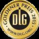 2015 DLG Medaille in Gold für Sanddorn-Produkte