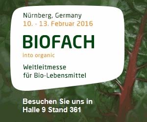Logo BioFach 2016_statisch